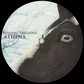 various-artists-bosconi-25-bosconi-stallions-athena-bosconi-records-cover