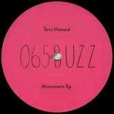 tevo-howard-monument-ep-buzzin-fly-cover