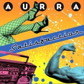 aurra-satisfaction-lp-family-groove-records-cover