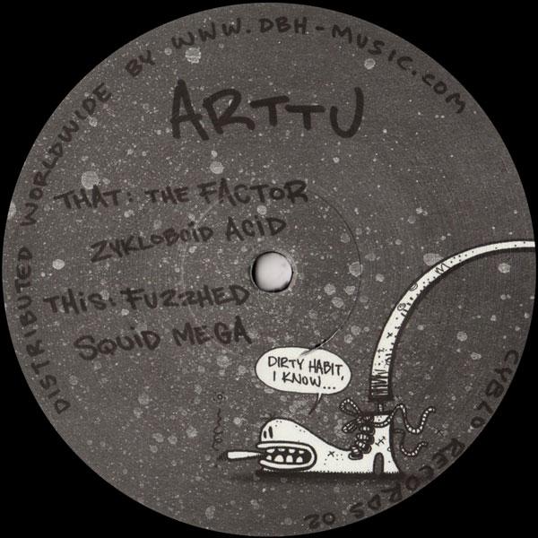 Arttu - Cyblo 02 (Cyblo)