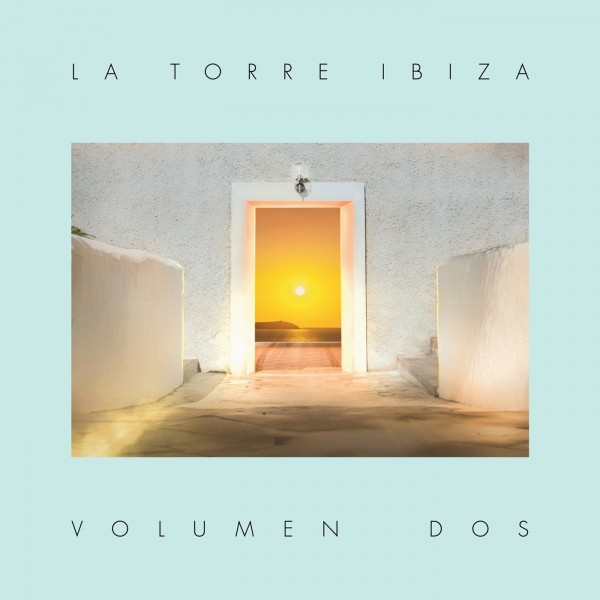 various-artists-la-torre-ibiza-volumen-dos-lp-hostel-la-torre-recordings-cover