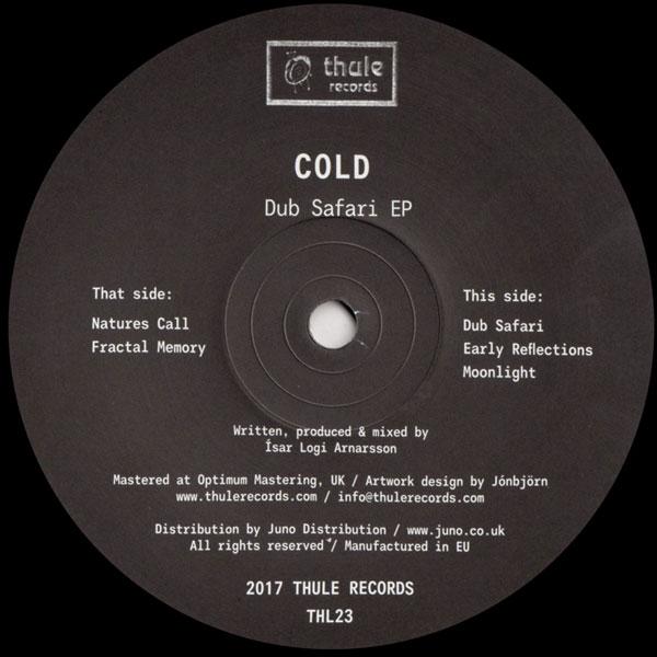 cold-dub-safari-ep-thule-cover