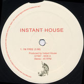 instant-house-im-free-hat-hat-sacred-rhythm-music-cover