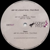 arp-101-fluro-black-donky-pitch-cover