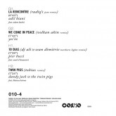 adil-hiani-various-artists-vinyl-iv-5-years-of-cosmo-radiq-volkan-akin-dj-ali-sean-dimitrie-tobias-remixes-cosmo-records-cover