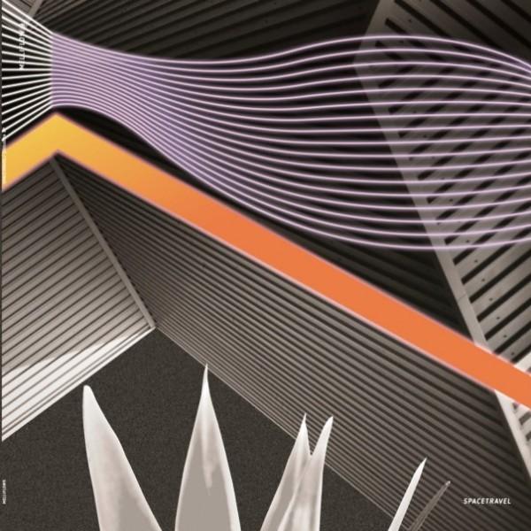 spacetravel-ziusudra-lp-meliflow-cover