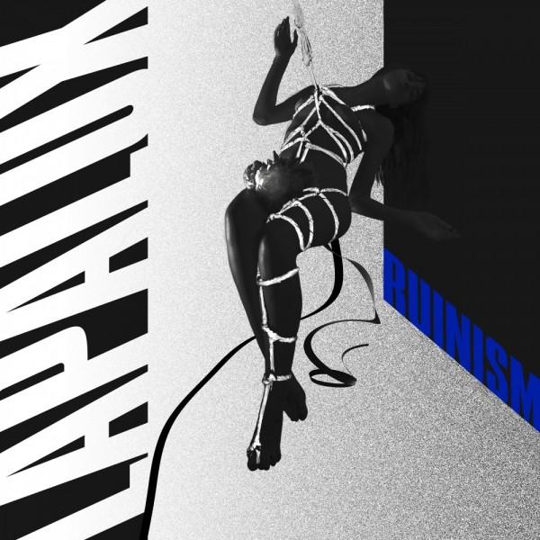 lapalux-ruinism-cd-brainfeeder-cover