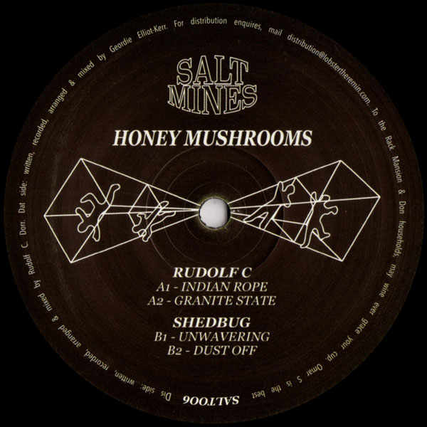 rudolf-c-shedbug-honey-mushrooms-salt-mines-cover