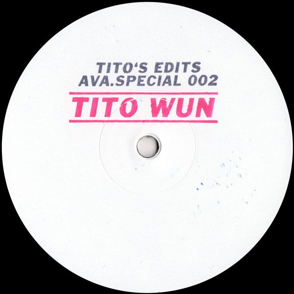 tito-wun-titos-edits-avarecords-cover