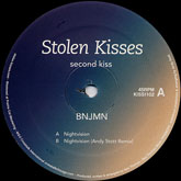 bnjmn-second-kiss-andy-stott-remix-stolen-kisses-cover