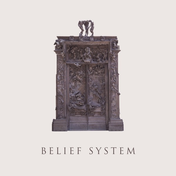special-request-belief-system-lp-houndstooth-cover