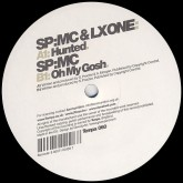 spmc-lxone-hunted-oh-my-gosh-tempa-cover