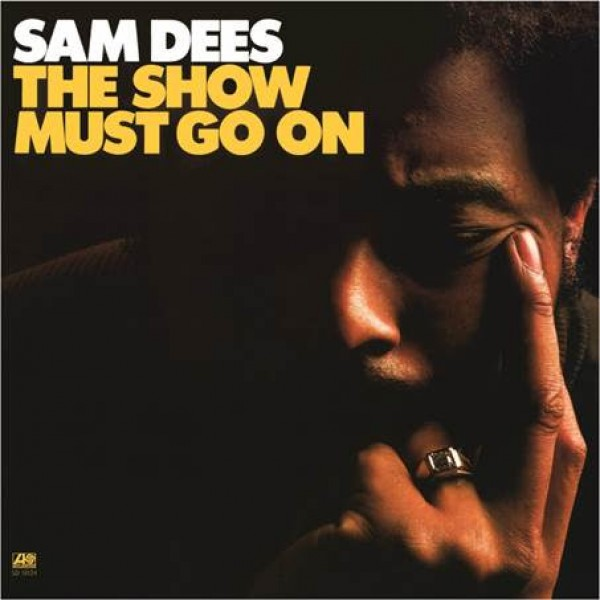 sam-dees-the-show-must-go-on-lp-pure-pleasure-cover