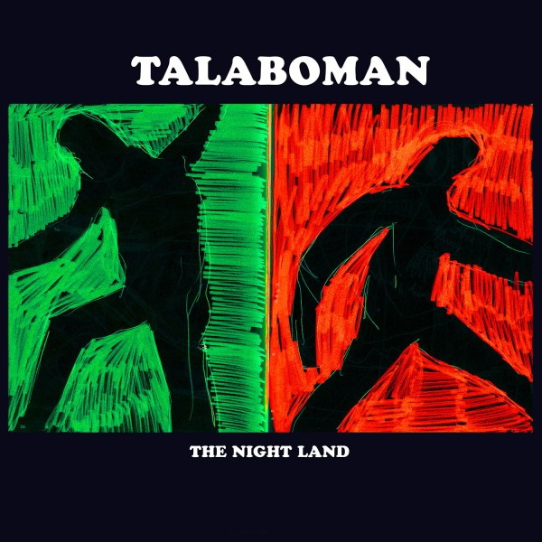 talaboman-john-talabot-axel-boman-the-night-land-lp-r-s-records-cover