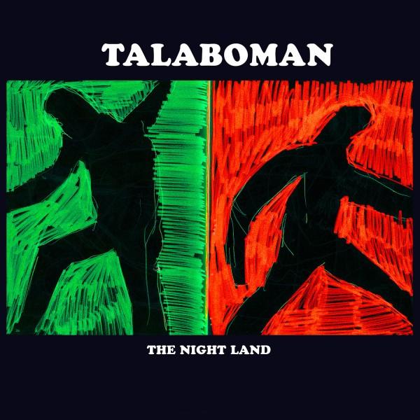 talaboman-john-talabot-axel-boman-the-night-land-lp-r-s-records-cover