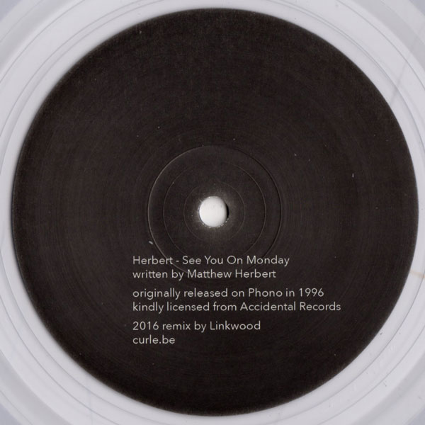 herbert-see-you-on-monday-incl-linkwood-remix-curle-cover