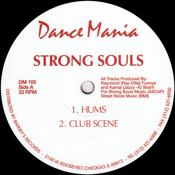 strong-souls-hums-twinkles-dance-mania-cover