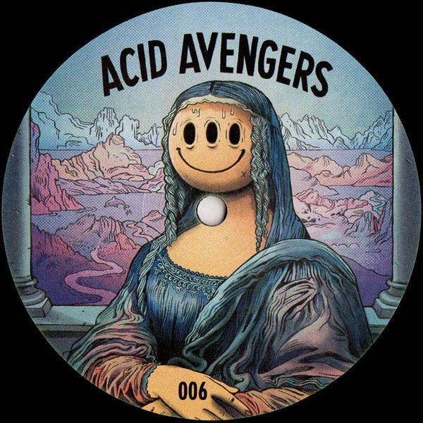 defekt-maelstrom-acid-avengers-006-lucid-czarna-woda-acid-avengers-cover