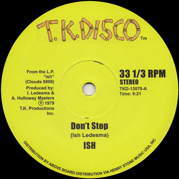 ish-john-tropea-dont-stop-living-in-the-jungle-tk-disco-cover