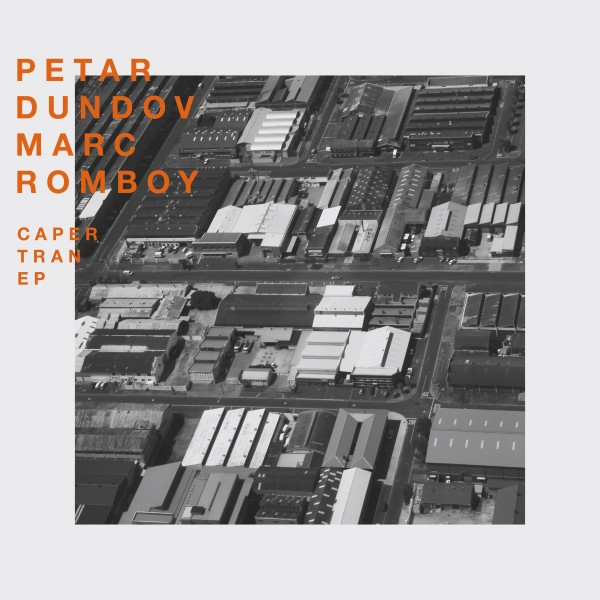 petar-dundov-and-marc-romboy-caper-tran-ep-pre-order-systematic-cover