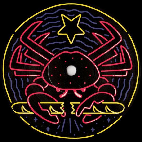 chevals-tokyo-2-paris-ep-better-listen-records-cover