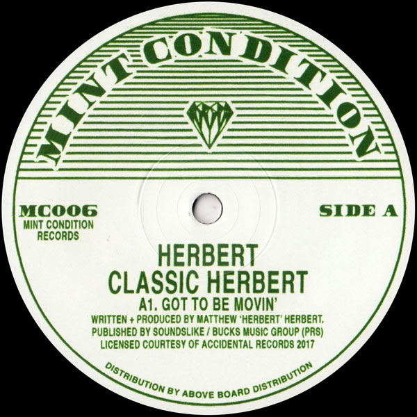 herbert-classic-herbert-mint-condition-cover