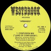 armando-land-of-confusion-westbrook-records-cover