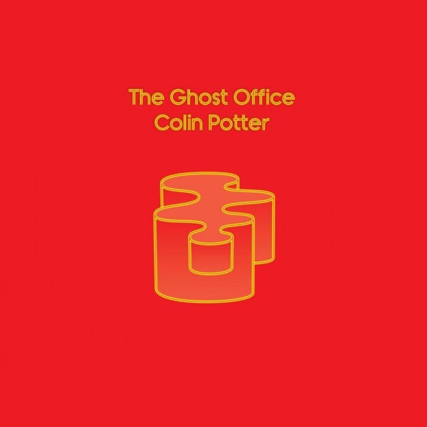 colin-potter-the-ghost-office-lp-deep-distance-cover