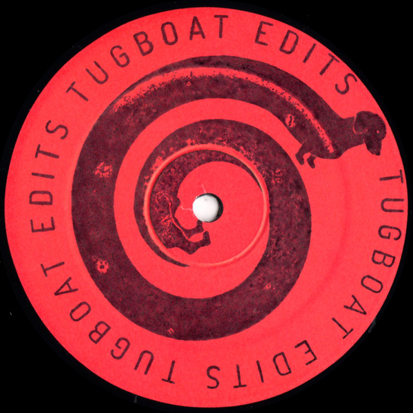 Hotmood Hot Mood Volume 1 Tugboat Edits Vinyl Records