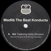 madlib-the-beat-konducta-go-ft-guilty-simpson-gamble-on-ya-boy-ft-defari-rapster-records-cover