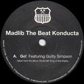 madlib-the-beat-konducta-go-ft-guilty-simpson-gamble-on-ya-boy-ft-defari-rapster-records-cover
