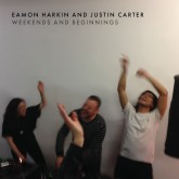 justin-carter-eamon-harkin-weekends-and-beginnings-cd-mister-saturday-night-cover