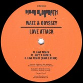 waze-odyssey-love-attack-mark-e-remix-disco-bloodbath-recordings-cover