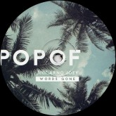 popof-words-gone-luciano-marc-houle-jamie-jones-remixes-hot-creations-cover
