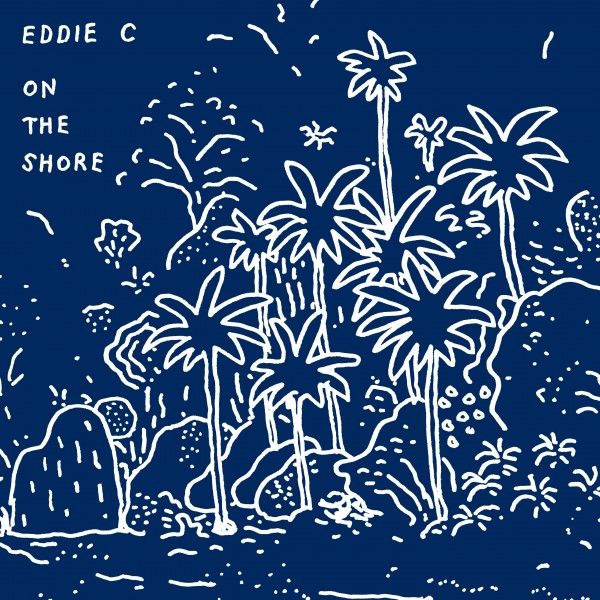 eddie-c-on-the-shore-lp-normal-version-endless-flight-cover
