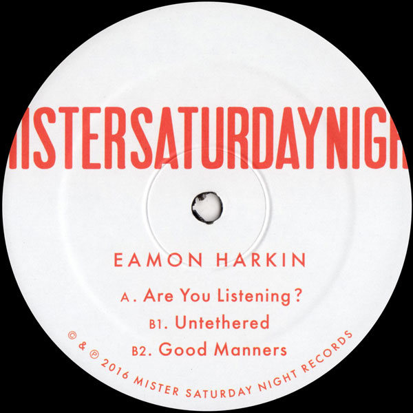 eamon-harkin-untethered-ep-are-you-listening-mister-saturday-night-cover