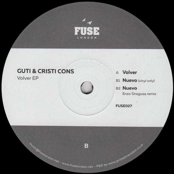 guti-cristi-cons-volver-ep-enzo-siragusa-remix-fuse-london-cover