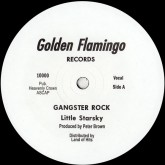 little-starsky-gangster-rock-golden-flamingo-cover