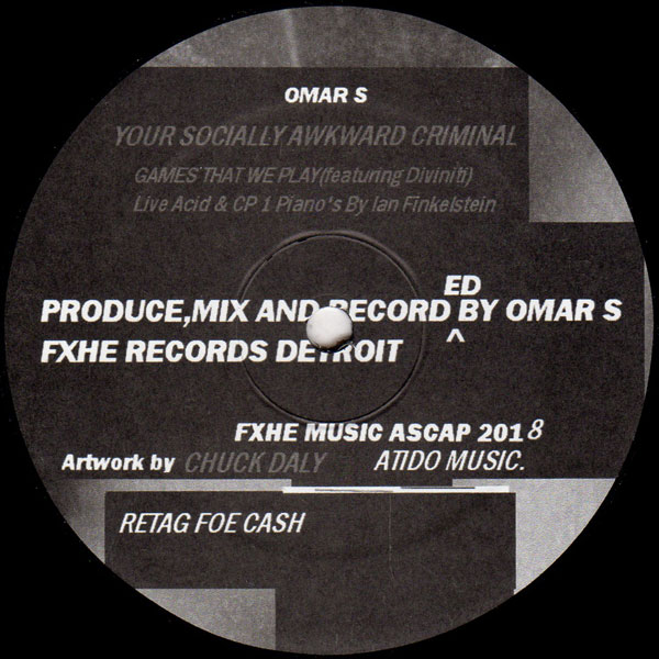 omar-s-your-socially-awkward-criminal-fxhe-records-cover