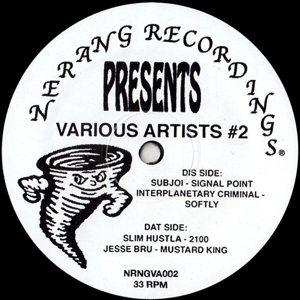 various-artists-nerang-recordings-various-artist-2-nerang-recordings-cover