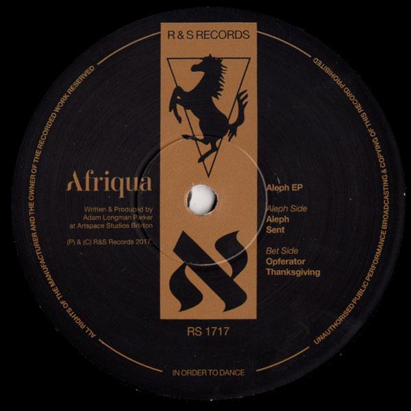 afriqua-aleph-ep-r-s-records-cover