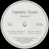 carpentaria-and-hysteria-dromedary-ep-public-possession-cover