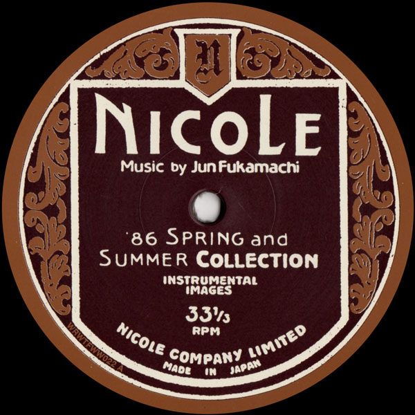 jun-fukamachi-nicole-86-spring-and-summer-collection-instrumental-images-lp-wrwtfww-records-cover