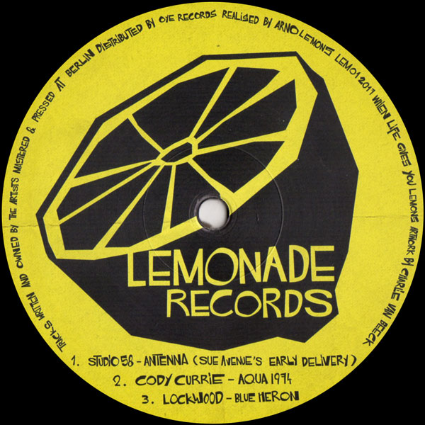 various-artists-mini-lp-lemonade-records-cup-of-tea-cover